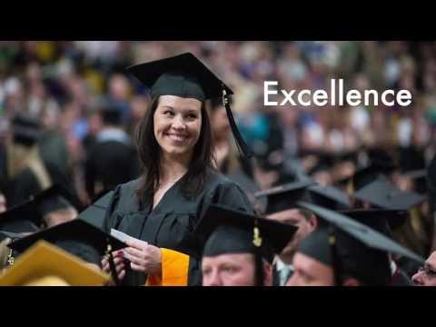 University of Wisconsin Oshkosh - About Us