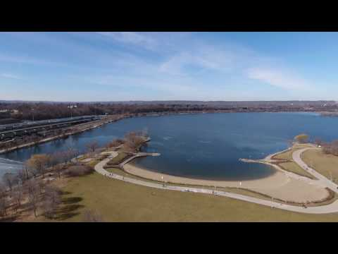 Bayfront Park, Hamilton, Ontario