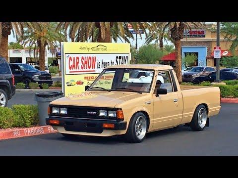 The Car Show Las Vegas 8/12
