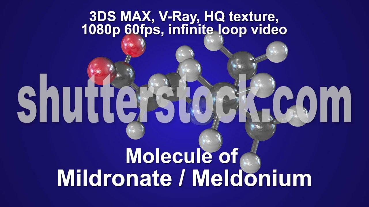 is meldonium a stimulant
