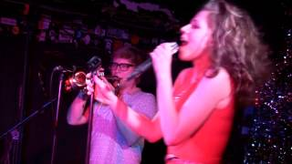 Lake Street Dive - Rich Girl Encore (live at The Horseshoe Tavern, Toronto)