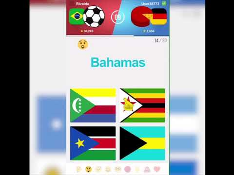 Flags and Capitals of the World Quiz - Apps on Google Play