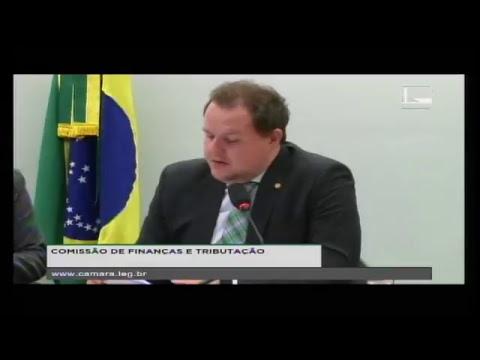 FINANÇAS E TRIBUTAÇÃO - Reunião Deliberativa - 26/04/2017 - 11:04