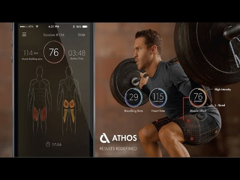 5 Innovative Smart Clothing to Look Out For in 2017