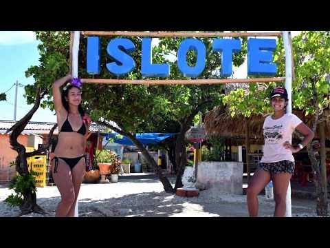 SANTA CRUZ DEL ISLOTE COLOMBIA 2018