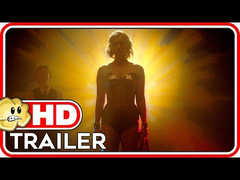 Professor Marston and the Wonder Women Official Trailer HD (2017) | Wonder Woman | Biography Movie