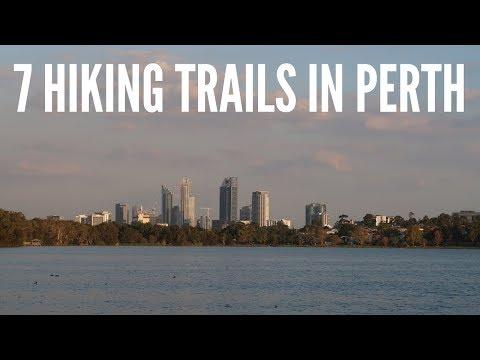 7 Hiking Trails In Perth Western Australia