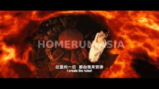 Mural (2011) Trailer 2 《画壁》(2011)预告片 2
