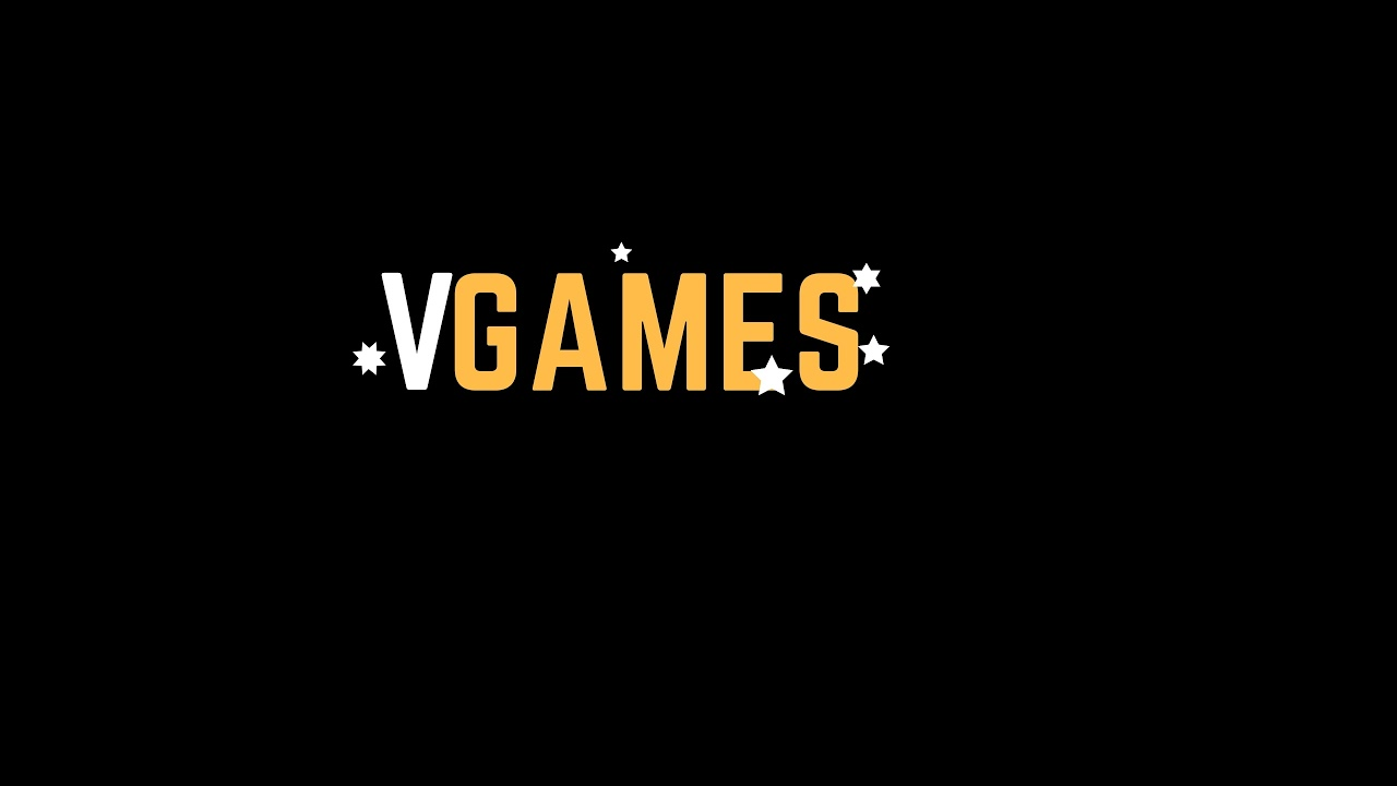 vgames Live Stream - YouTube
