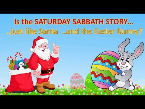 The Saturday Sabbath Story