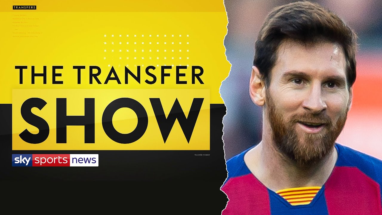 Which Premier League team is Lionel Messi most likely to join? | The Transfer Show