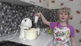 Шарлотка с яблоками. София рассказывает рецепт шарлотки с яблоками