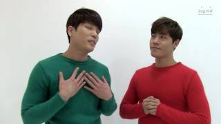 HOMME Christmas Greeting