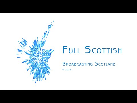 Full Scottish - 24th April 2016
