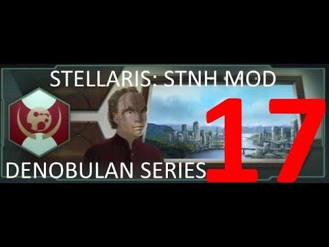 Stellaris: STHN MOD - Denobulan Playthrough - Part 17 - Force of Arms