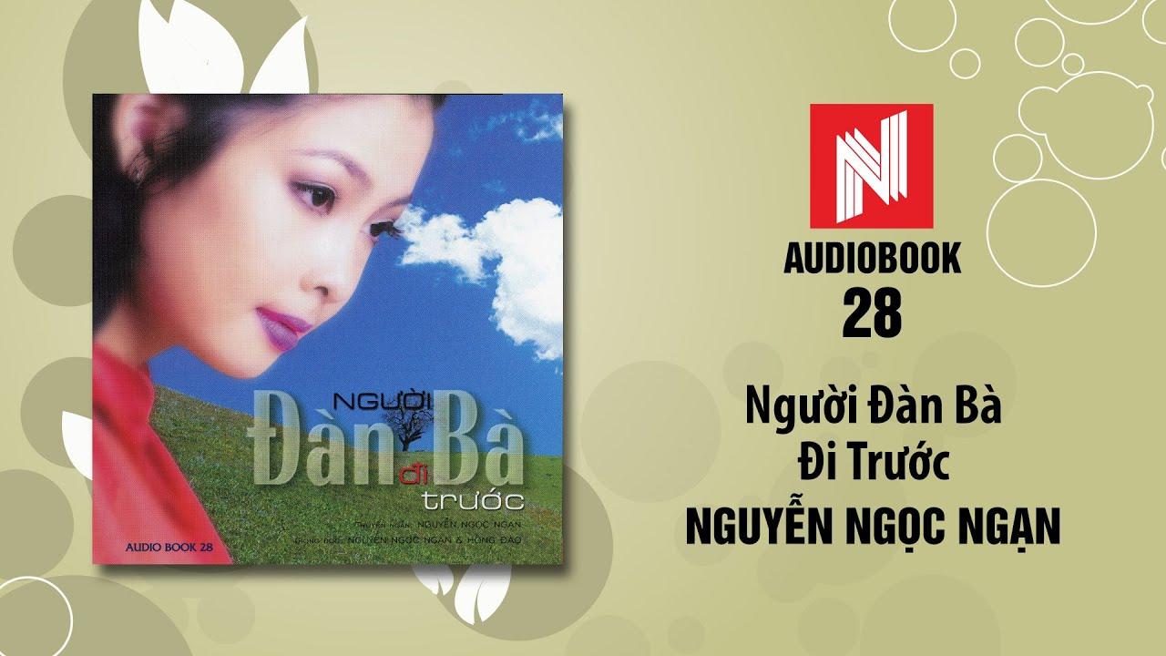 Nguyen Ngoc Ngan Audio Book