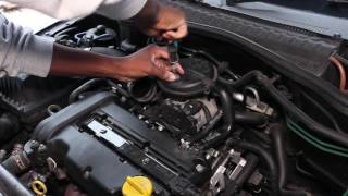Cars: How to Diagnose & Fix Misfires w/ Basic Tools - Vauxhall/Opel Corsa