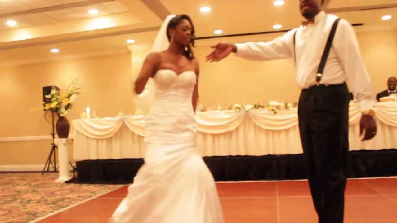 Popular Wedding Dances