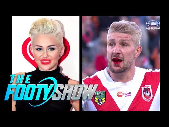 Beaus favourite moments from the 2018 season | NRL Footy Show 2018