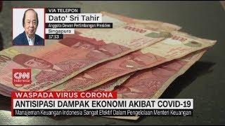Gambar cover Antisipasi Dampak Ekonomi Akibat Covid-19