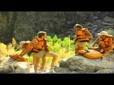 Paul Revere Cigarette Film commercial - Grand Canyon