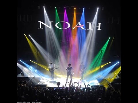 Noah Live Di Singapore Lagu Menunggumu