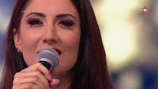 Премьера. Всероссийский вокальный конкурс «Новая Звезда-2019»  Второй отборочный день