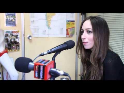 Entrevista a Meytal Cohen