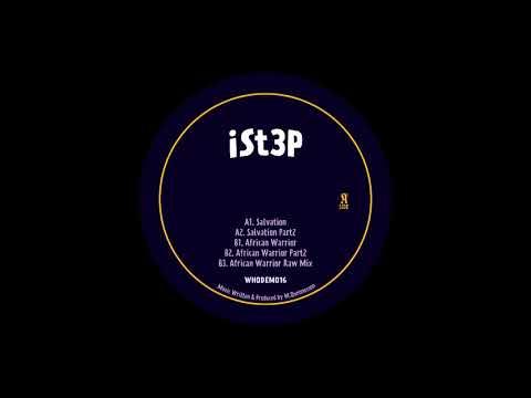 ist3p - Salvation