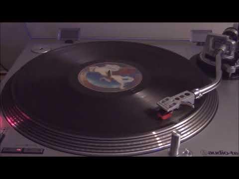 The Steve Miller Band - Threshold/Jet Airliner - Vinyl