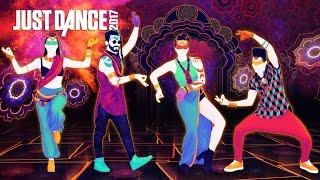 Just Dance 2017: Middle by DJ Snake ft Bipolar Sunshine