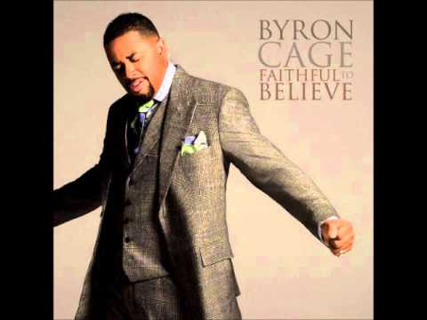 Byron Cage - I Can't Hold It