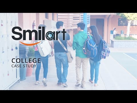 Smilart Solutions (College Case Study)