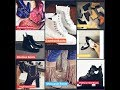 Boots for girls || 15 Different type of boots || woman Boots and how to wear them
