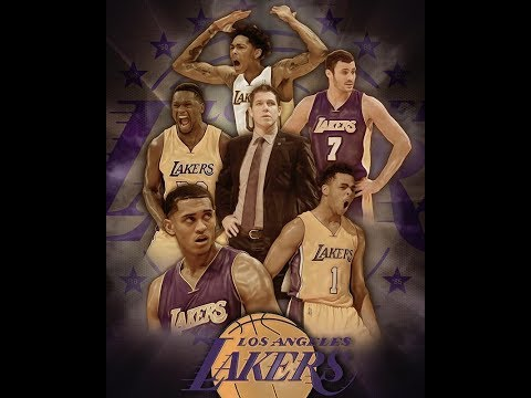 Download Youtube: 5 Reasons The Lakers WILL Be Great This Off-Season 2017