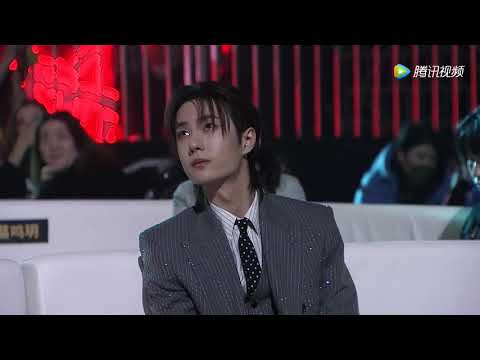 Wang Yibo & XiaoZhan at Tencent Video All Star Awards 2019