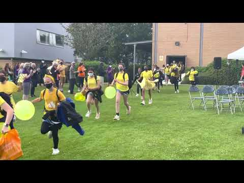 Wycombe High School Sports Day 2021 - Opening Ceremony