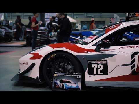 Salon de l'auto sport 2018 Québec