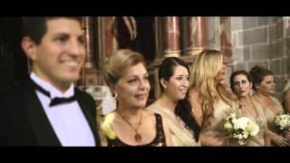 Wedding in Jerez, Spain | Liz & John