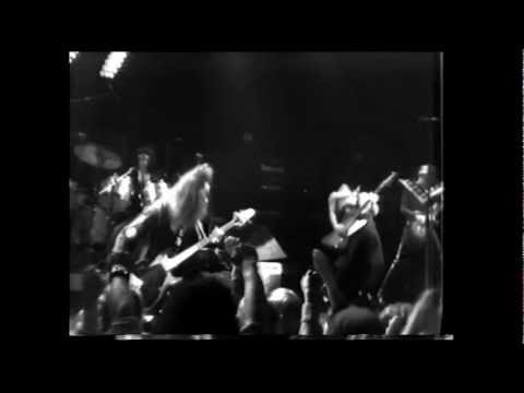 KISS - Deuce / Strutter / Got To Choose [ Winterland 1/31/75 ]