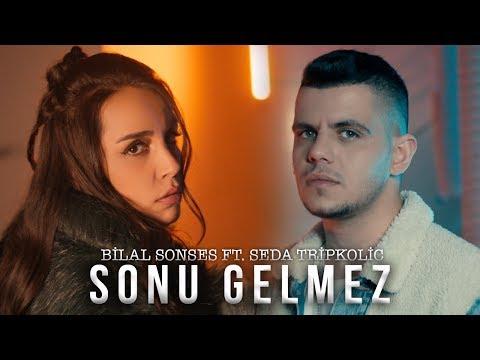Bilal Sonses - Sonu Gelmez (Ft. Seda Tripkolic)