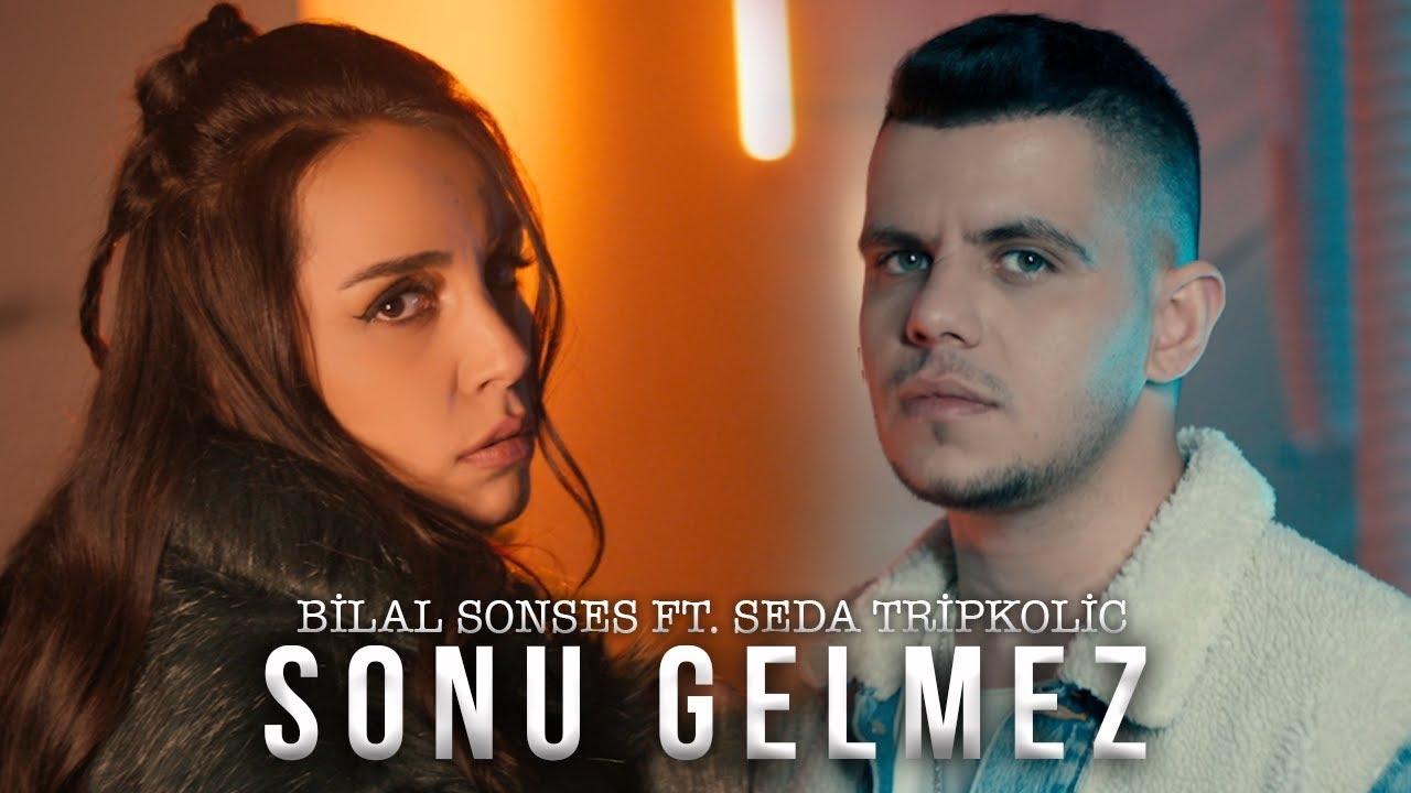 Download Bilal Sonses & Seda Tripkolic - Sonu Gelmez