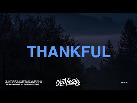 bbno$ - thankful  ft lewis grant