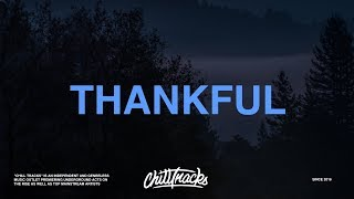 bbno$ - thankful (Lyrics) ft. lewis grant