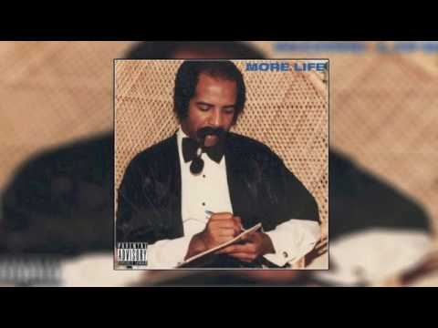 Drake - Gyalchester (CDQ)| More Life