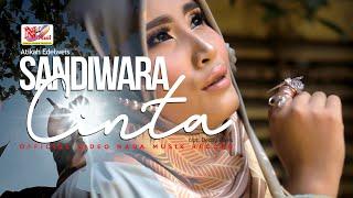 Lagu Terbaru 2020 I Atikah Edelweis - SANDIWARA CINTA ( Official Video Nada Musik )