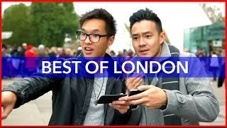 BEST OF LONDON - Music-ish Video