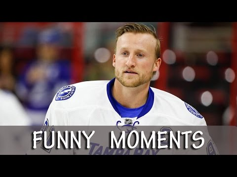 Steven Stamkos - Funny Moments [HD]