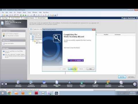 Hướng dẫn sự dụng installshield 2012.wmv