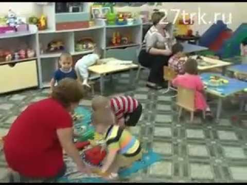 75 лет Дому ребёнка (г. Прокопьевск)